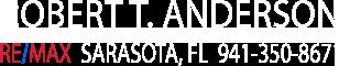 Robert T Anderson Logo
